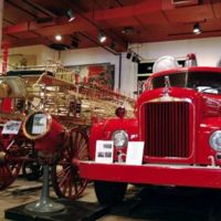 Cuatro museos en Madrid para los amantes de los coches
