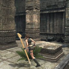 Foto 5 de 12 de la galería tomb-raider-underworld en Vida Extra