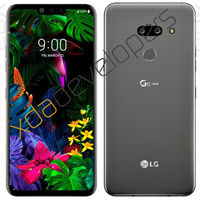 LG G8 ThinQ: filtradas supuestas imagenes de prensa del próximo gama alta de la compañía