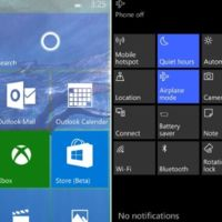 La build 10149 de Windows 10 Mobile ya está aquí y permite actualizar desde la build 10080