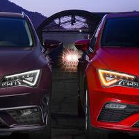SEAT Ibiza, SEAT León y Volkswagen Golf: los coches más robados en 2018
