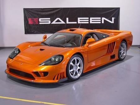 El fabricante americano de deportivos Saleen fabricará un vehículo eléctrico