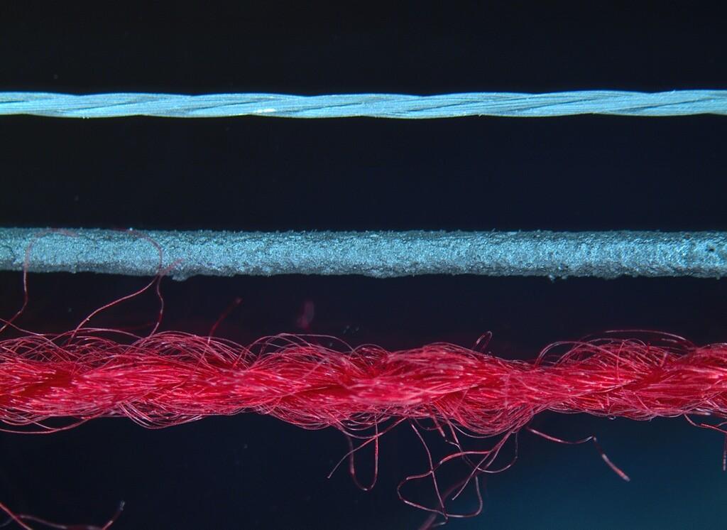 El MIT crea un tejido con fibras especiales que permite monitorizar el movimiento con la ropa