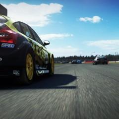 Foto 5 de 18 de la galería grid-autosport en Vida Extra