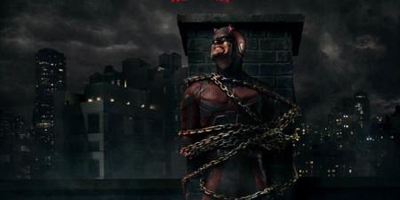 'Daredevil' vuelve espléndida en acción