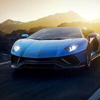 Lamborghini Aventador LP 780-4 Ultimae: la despedida al motor sin electrificación y el fin de la era del Aventador