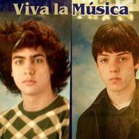 Esteban Navarro y Xavier Daura publican disco y temas como 'Saga Montiel' les convierten en el Dúo Dinámico de Spotify