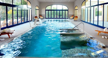 Spa Hotel Barcelo Montecastillo Golf