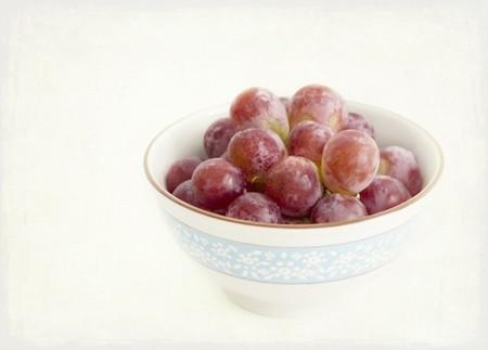 Cinco razones para comer uvas