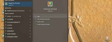 Microsoft lanza la versión 0.24 de las PowerToys: ahora es posible silenciar el audio y el vídeo con un sólo click