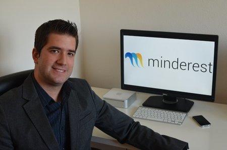 """""""El precio es el segundo factor de compra"""", Antonio Tomás, cofundador de Minderest"""