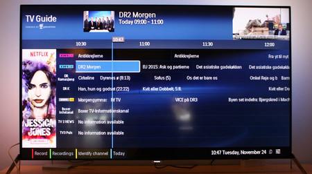 Philips podría sumarse a la moda de los anuncios personalizados en sus futuras smart TV