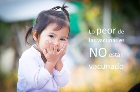 Los niños han vuelto al cole: no nos olvidemos de las vacunas