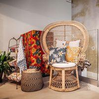 Para volver una casa a su estado natural, Meraki Studio propone estos diseños
