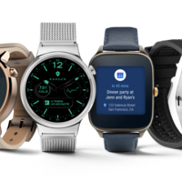 Android Wear 2.0 Developer Preview, toda la información