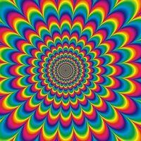 Se describe cómo el LSD permite que el cerebro funcione más allá del propio cuerpo
