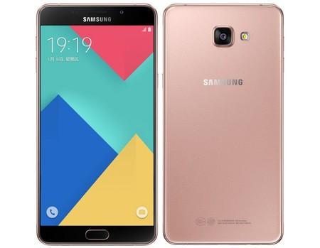 Samsung Galaxy A9 Precio Mexico
