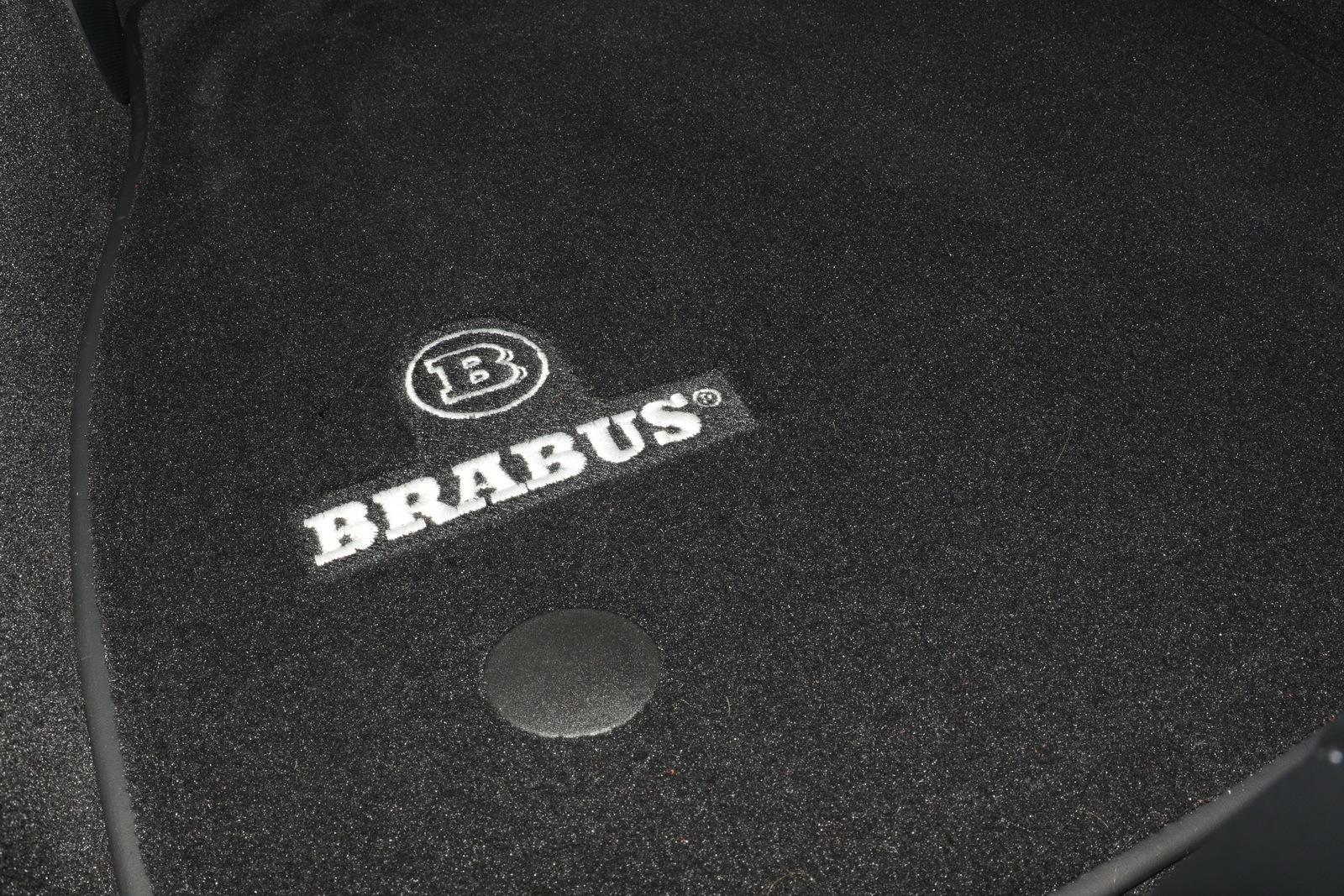 Foto de Brabus Mercedes-AMG GT S (36/38)
