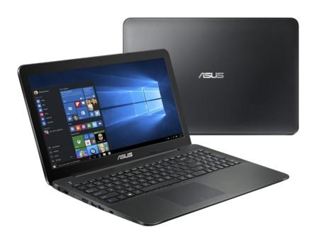Portátil Asus X554LA con procesador Intel Core i5 y Windows 10 por 389 euros