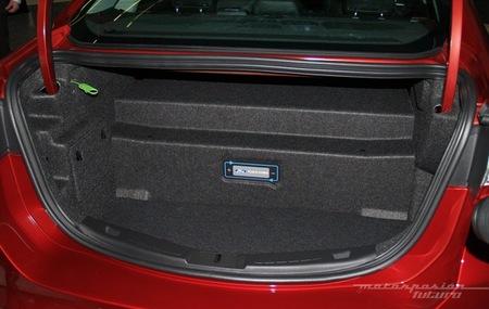 Ford Fusion/Mondeo Energi Dearborn 01