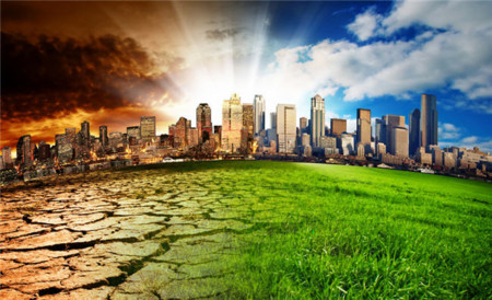 Nuevos datos apuntan a un profundo cambio climático