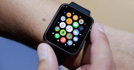 Apple Watch, más Apple Watch, Android Wear, MacBooks Air de 12 pulgadas, iPhone 6s, Rumorsfera
