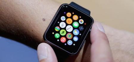 Apple Watch, más Apple Watch, Android Wear, MacBooks Air de 12 pulgadas, iPhone 6s, Rumorsfera