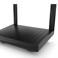 Linksys MAX-STREAM (MR7350): WiFi 6 y redes Mesh en un router que apuesta por un precio asequible