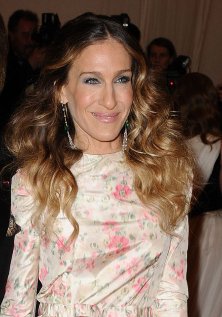 SJP mechas californianas