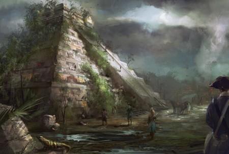 Estas son las épocas en las que nos gustaría vivir un Assassin's Creed
