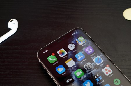 Iphone 11 Pro Max Notch