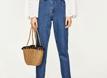 Tenemos nuevo bolso viral para el verano. Y sí, por supuesto, es de Zara y está agotado.