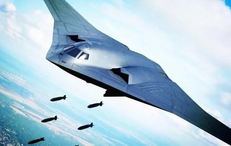 China prepara su Xian H-20, un bombardero furtivo que completará la tríada nuclear junto a sus submarinos y misiles