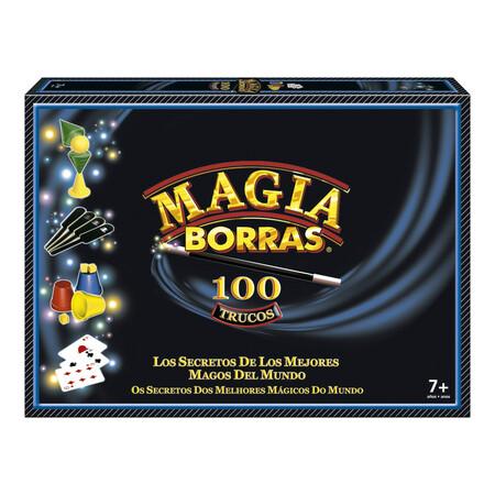 Magia Borra S Cla Sica 100 Trucos Educa Borra S