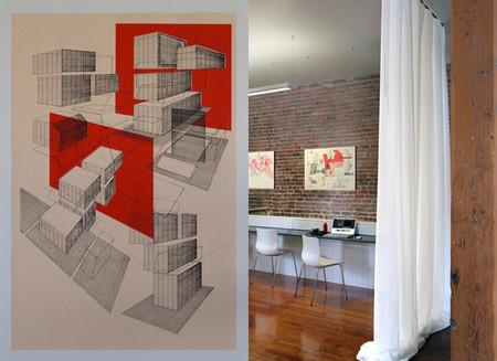 Perspectivas arquitectónicas - 2