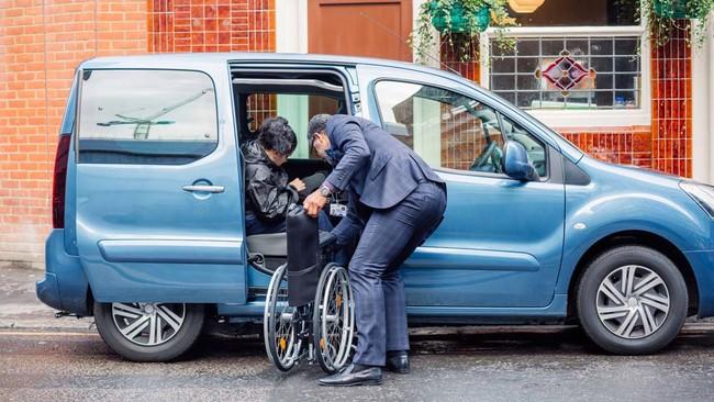 UberASSIST llega a ocho nuevas ciudades en México  para ofrecer el servicio a personas que requieran asistencia