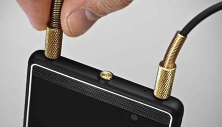 Marshall Smartphone Doble Jack