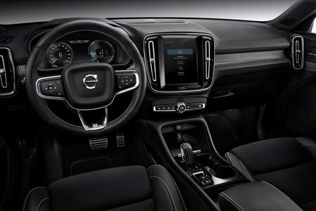 Volvo Xc40 Recharge 2020 009
