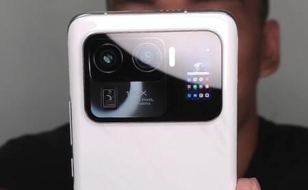 El Xiaomi Mi 11 Ultra pasa la certificación en la TENAA y anticipa su llegada al mercado