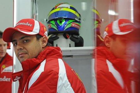 Felipe Massa, un piloto ante su última oportunidad