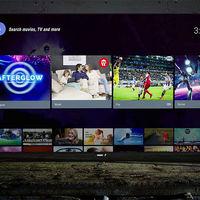 Los televisores Philips 4K de 2016 y 2017 actualizan a Android 7.0 Nougat