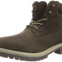 Lo más vendido en Amazon calzado: botas Dockers by Gerli desde 34,54 euros con envío gratis