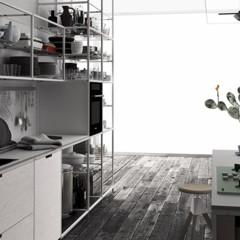 Foto 17 de 21 de la galería meccanica-un-sistema-de-almacenaje-muy-versatil-y-minimalista en Decoesfera