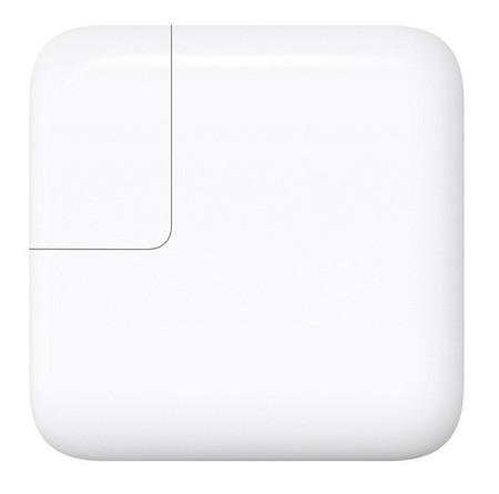 Apple sustituye su adaptador USB-C de 29W por uno nuevo de 30W