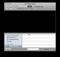¿Así será la nueva interfaz de VLC?