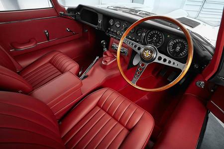 Jaguar E Type Reborn 3
