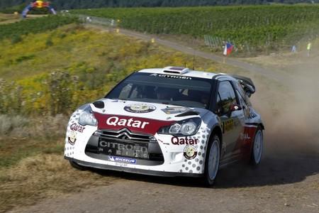 Citroën cerca de cerrar el presupuesto para 2013