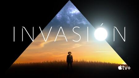 Apple lanza el tráiler y la fecha de estreno de 'Invasión': la Tierra sufrirá un ataque global el 22 de octubre