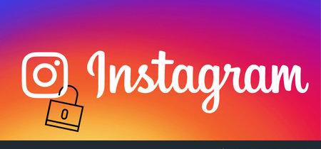 Cómo configurar la privacidad en Instagram