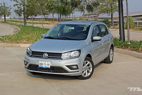 Volkswagen Gol 10 años, a prueba: así le ha sentado una década al hatchback brasileño